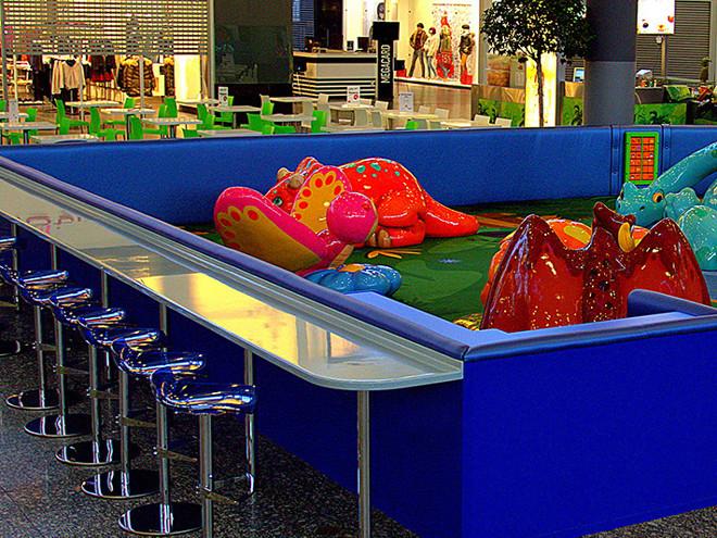 Showcase playtime for Ikea customer service atlanta