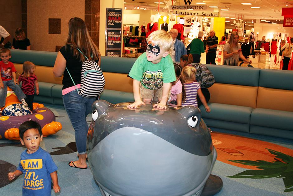 Volusia Mall Daytona Beach