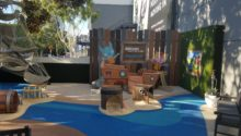 play area created by playtime at westfield centry city