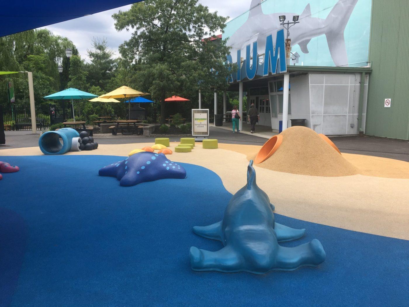 Adventure Aquarium - PLAYTIME