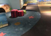 Play area at Audubon Nature Institute