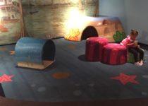 Playtime corner at Audubon Nature Institute