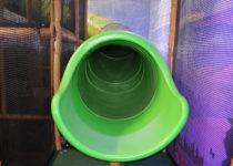 Breckenridge Rec Center tunnel slide by PLAYTIME