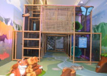 Breckenridge Rec Center Kids Play Area by PLAYTIME