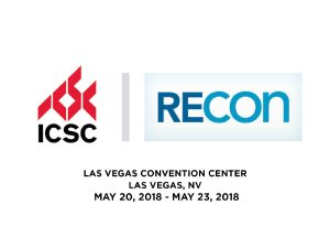 icsc and recon logos