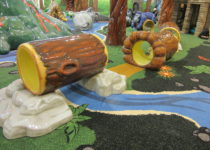 Everland Animal Theme Play Environment Created by Playtime