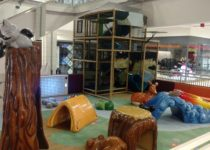 Logan Valley Mall Adventure Park Theme Play Environment Created by Playtime