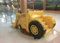 YMCA Kettle Moraine Playtime Theme Environment Water and Tractor 4