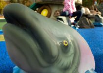 Lake Sammamish State Park Issaquah WA Bird & Fish Theme Play Environment Created by Playtime