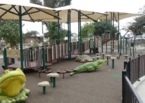 Spring Valley CA Play Environment Created by Playtime