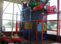 McDonalds Playplace Activity Theme Play Environment Created by Playtime