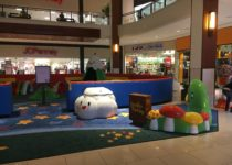 Aventura Mall dream land play area