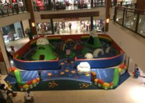 Aventura Mall play area