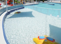 Ocean Lakes Campground Play Water Theme Environment Created by Playtime