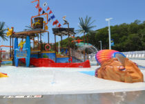 Ocean Lakes Campground Play Theme Environment Created by Playtime