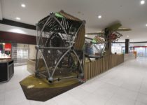 Cranbourne Park Australia Play Environment Created by Playtime